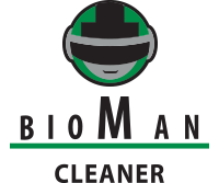 Bioman Cleaner