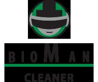 Bioman Cleaner