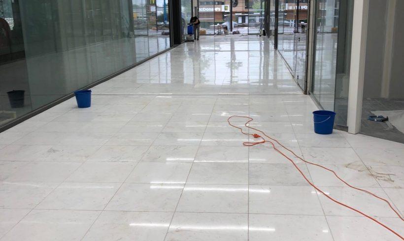 Bioman Cleaner – Nettoyage professionnel fin de chantier Olympie Antibes